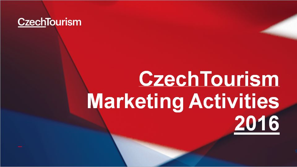 Want to keep up-to-date about how the Czech Republic presents itself abroad?