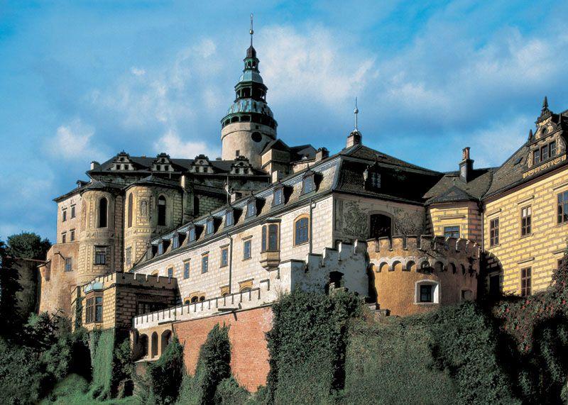 Frýdlant Chateau