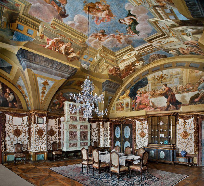 Zákupy Chateau
