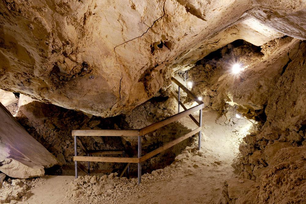 Turold Cave