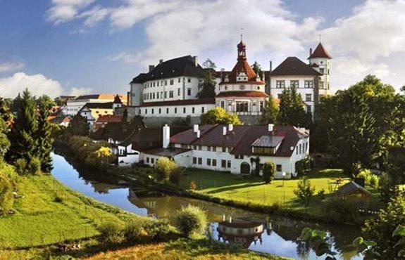 Αποτέλεσμα εικόνας για jindrichuv hradec