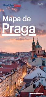 Czech Republic - Folletos