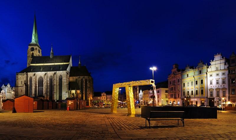 2015 is de jaar voor Plzeň