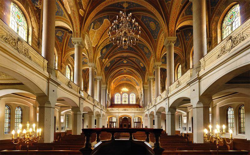 Sinagoga grande di Pilsen