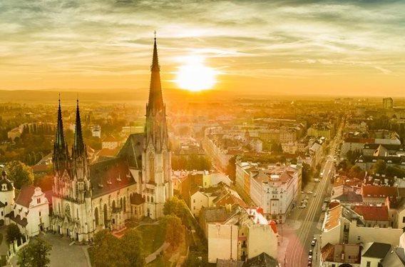 tchèque sites de rencontre en anglais