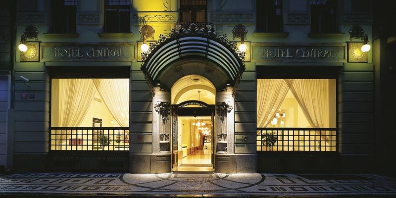 K+K Hotel Central****