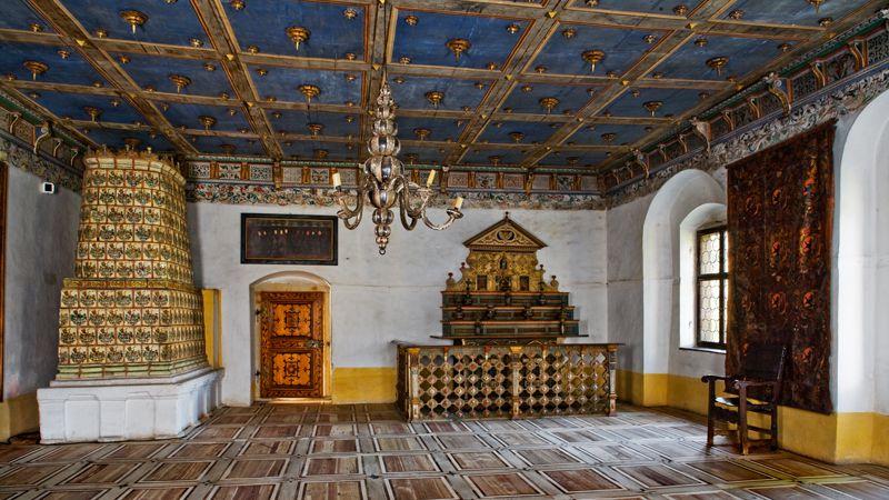 Palacio de Velké Losiny
