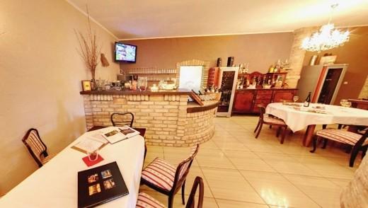 Wine cellar Úvaly