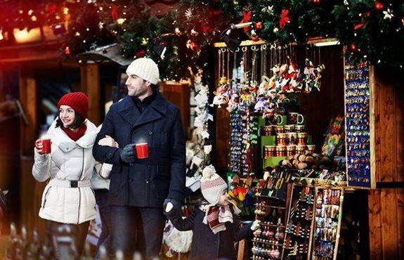 Tschechische Weihnachtslieder.Czech Republic Entdecken Sie Traditionelle Adventsmärkte In