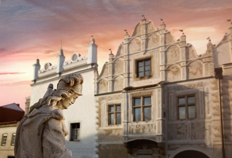 Entdecken Sie spannende Sehenswürdigkeiten Tschechiens während der European Heritage Days.