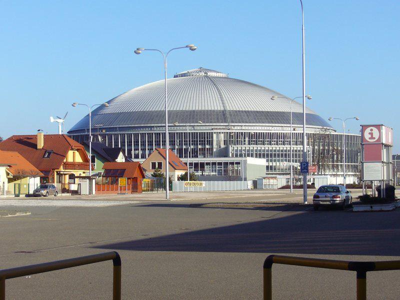 Pavilion Z
