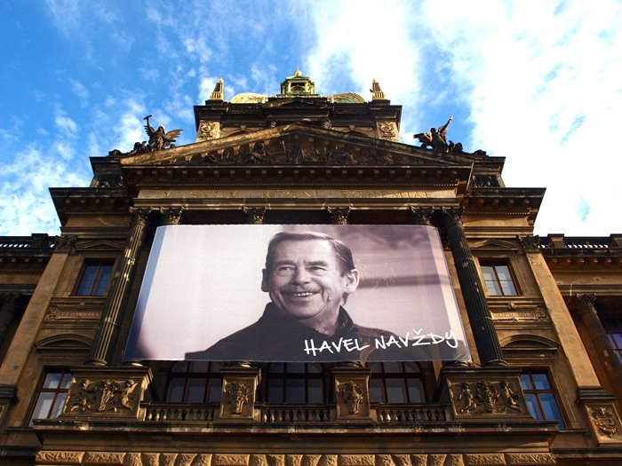 Celebrate Havel's Legacy in the USA