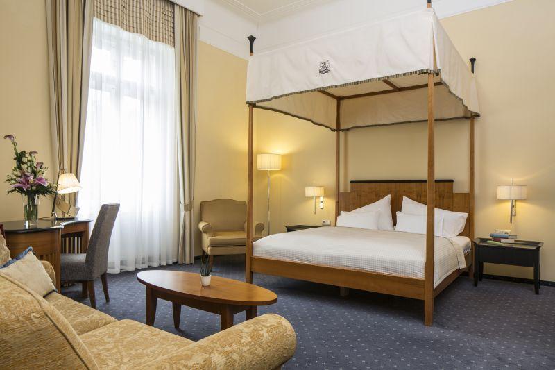 Falkensteiner - Hotel Grand MedSpa Marienbad