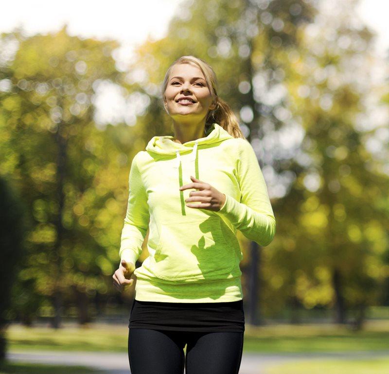 Corre por el Karst de Moravia: ¡experiencias y carreras para niños, no deportistas y medio maratonistas!
