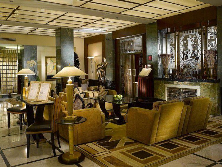 Hotel RadissonBlu Alcron