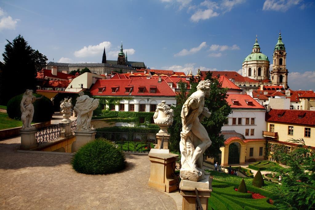 Hotel Aria em Praga