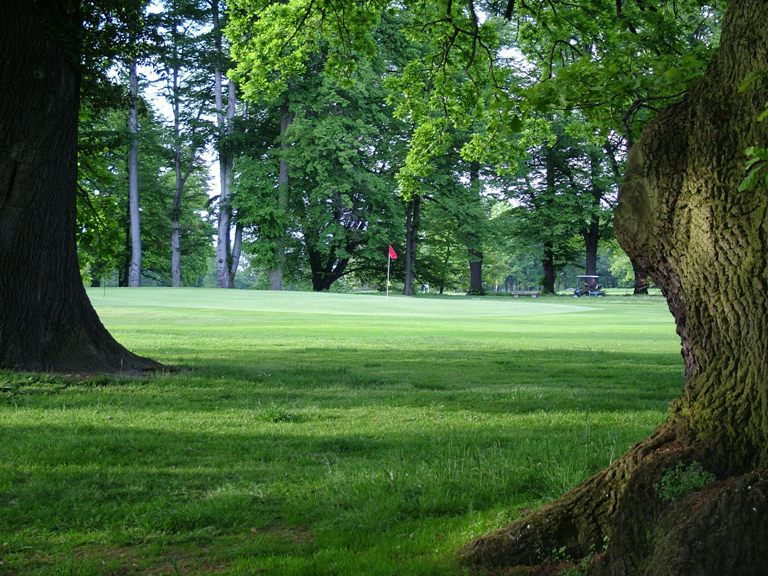 Park Golf Club Mittal Ostrava