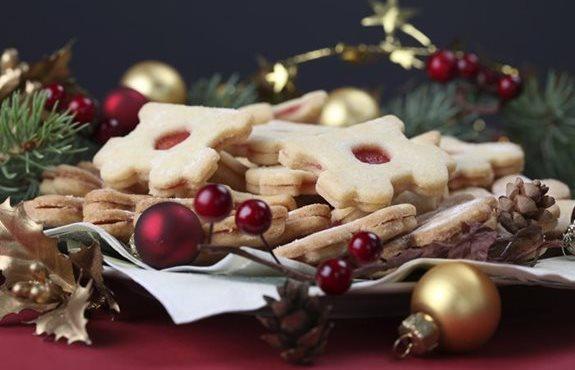 Czech Republic Get A Taste Of Czech Christmas A Lot Of Cookies