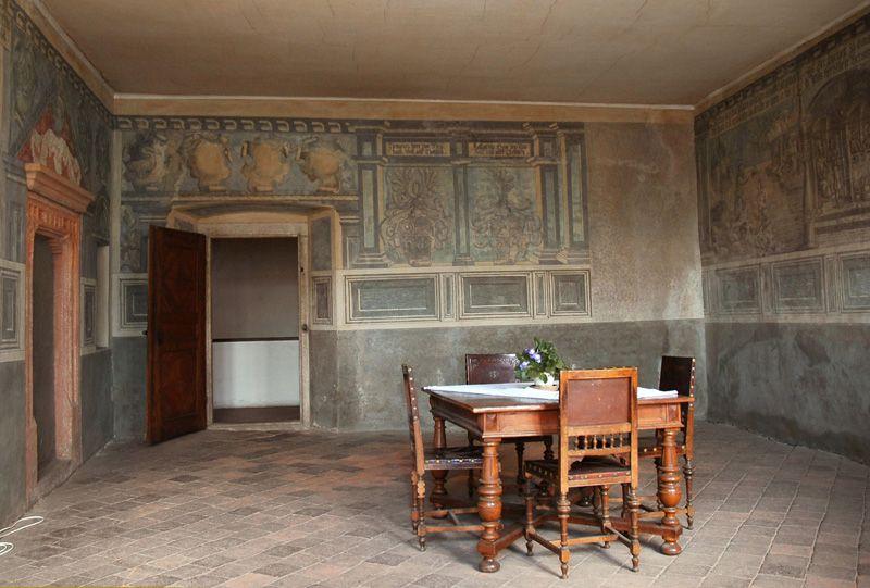 Slavonice - house No. 479