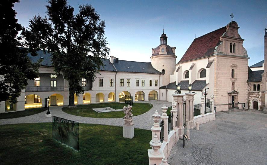 Archdiocesan Museum