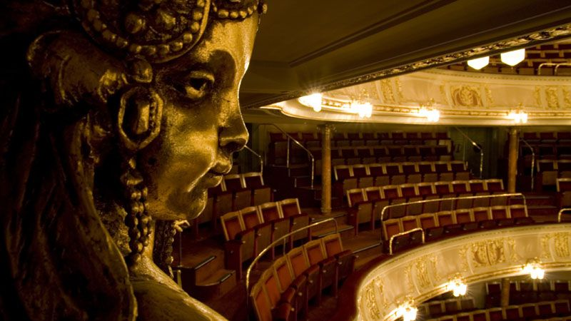 Teatr na Vinohradech