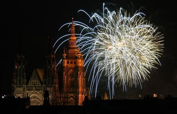 Czech Republic 5 Tips For New Years Eve And New Years Day In The