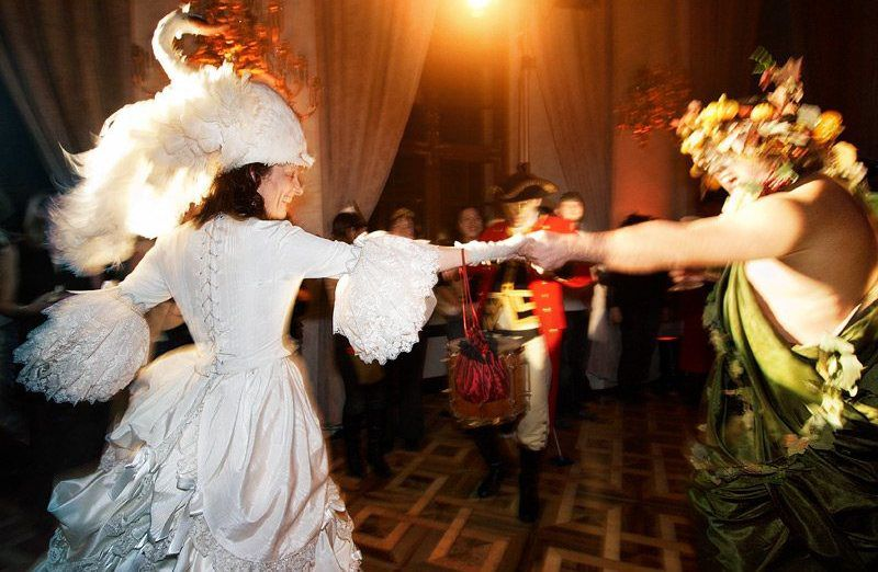 Bohemian Carnevale