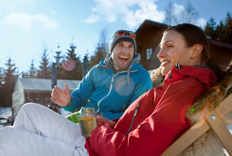 Lernen Sie die interessantesten Angebote der tschechischen Skigebiete kennen