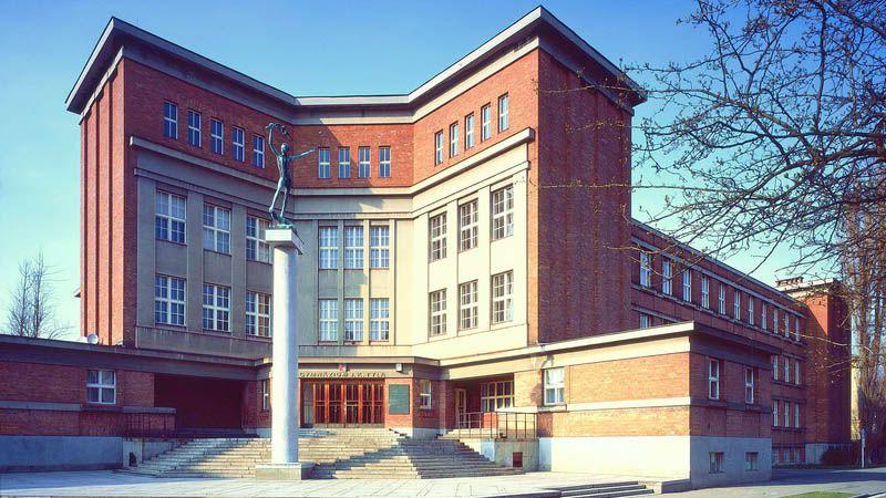 Hradec Králové - liceo reale