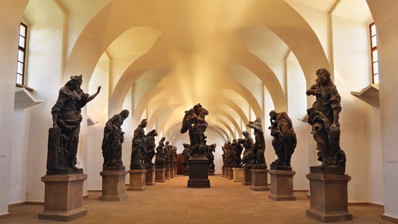 Kuks - Lapidary