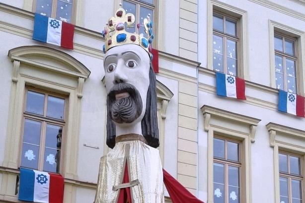 Vychutnajte si netradičné divadlo Kvelb v Bratislave!